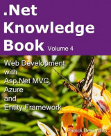Omslag - .Net Knowledge Book