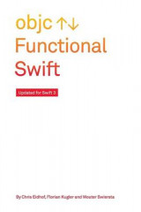 Omslag - Functional Swift