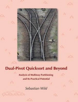 Omslag - Dual-Pivot Quicksort and Beyond