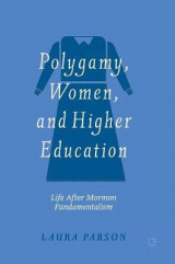 Omslag - Polygamy, Women, and Higher Education