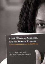 Omslag - Black Women, Academe, and the Tenure Process in the United States and the Caribbean