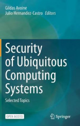 Omslag - Security of Ubiquitous Computing Systems