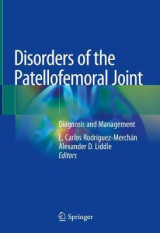 Omslag - Disorders of the Patellofemoral Joint