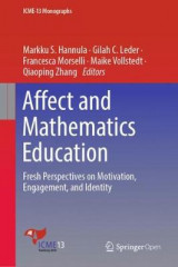 Omslag - Affect and Mathematics Education