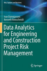 Omslag - Data Analytics for Engineering and Construction Project Risk Management