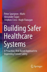 Omslag - Building Safer Healthcare Systems