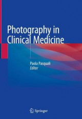 Omslag - Photography in Clinical Medicine