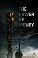 Omslag - The Power of Money