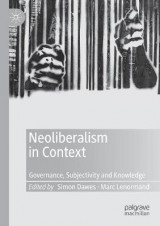 Omslag - Neoliberalism in Context