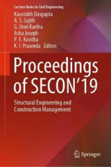 Omslag - Proceedings of SECON'19