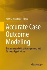 Omslag - Accurate Case Outcome Modeling