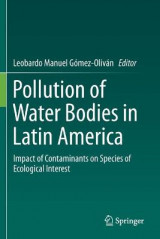 Omslag - Pollution of Water Bodies in Latin America