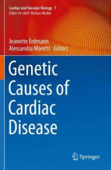 Omslag - Genetic Causes of Cardiac Disease