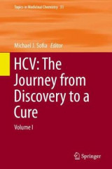Omslag - HCV: The Journey from Discovery to a Cure