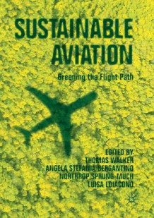 Sustainable Aviation (Heftet)