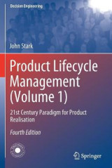 Omslag - Product Lifecycle Management (Volume 1)