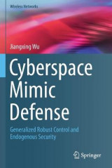 Omslag - Cyberspace Mimic Defense