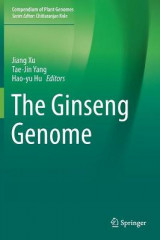 Omslag - The Ginseng Genome