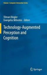Omslag - Technology-Augmented Perception and Cognition