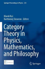 Omslag - Category Theory in Physics, Mathematics, and Philosophy