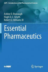 Omslag - Essential Pharmaceutics