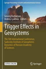 Omslag - Trigger Effects in Geosystems