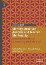 Omslag - Identity Structure Analysis and Teacher Mentorship