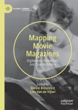 Omslag - Mapping Movie Magazines