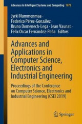 Omslag - Advances and Applications in Computer Science, Electronics and Industrial Engineering
