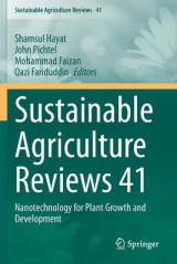 Omslag - Sustainable Agriculture Reviews 41