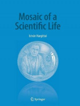 Omslag - Mosaic of a Scientific Life