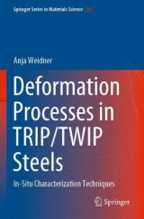 Omslag - Deformation Processes in TRIP/TWIP Steels
