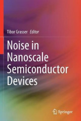 Omslag - Noise in Nanoscale Semiconductor Devices