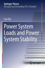 Omslag - Power System Loads and Power System Stability