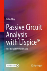 Omslag - Passive Circuit Analysis with LTspice (R)