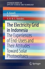Omslag - The Electricity Grid in Indonesia