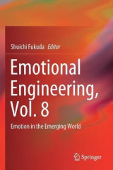Omslag - Emotional Engineering, Vol. 8