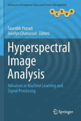 Omslag - Hyperspectral Image Analysis