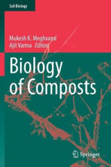 Omslag - Biology of Composts