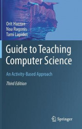 Omslag - Guide to Teaching Computer Science