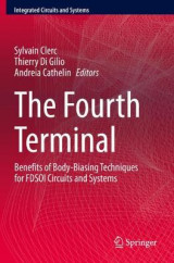 Omslag - The Fourth Terminal