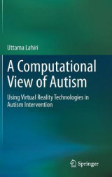 Omslag - A Computational View of Autism