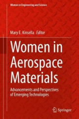 Omslag - Women in Aerospace Materials