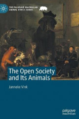 Omslag - The Open Society and Its Animals