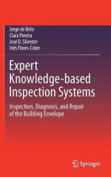 Omslag - Expert Knowledge-based Inspection Systems