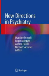 Omslag - New Directions in Psychiatry