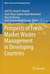 Omslag - Prospects of Fresh Market Wastes Management in Developing Countries