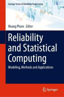 Reliability and Statistical Computing (Innbundet)