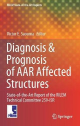 Omslag - Diagnosis & Prognosis of AAR Affected Structures