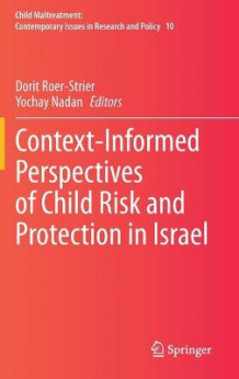 Context-Informed Perspectives of Child Risk and Protection in Israel (Innbundet)